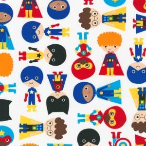 superheroboy